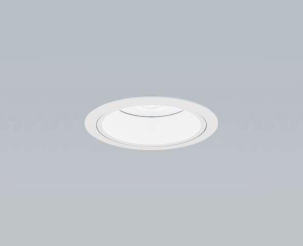 遠藤照明  ERD4358WZ  ベースダウンライト 浅型白コーン Φ75