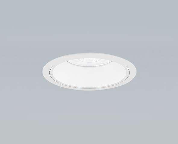 遠藤照明  ERD4365W-P  ベースダウンライト 浅型白コーン Φ100