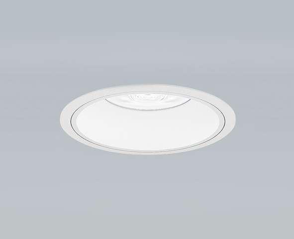 遠藤照明  ERD4370W-P  ベースダウンライト 浅型白コーン Φ125