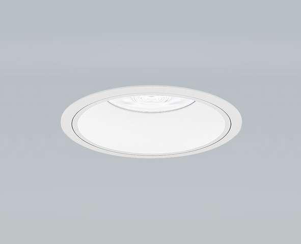 遠藤照明  ERD4372W  ベースダウンライト 浅型白コーン Φ125