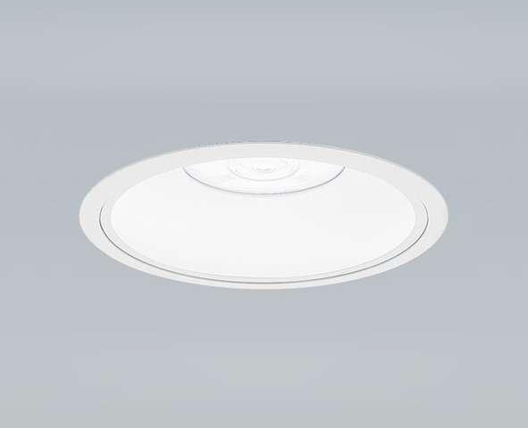 遠藤照明  ERD4381WZ  ベースダウンライト 浅型白コーン Φ150