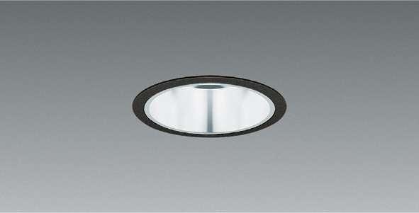 遠藤照明  ERD4400B  ベースダウンライト 一般型鏡面マットコーン Φ100