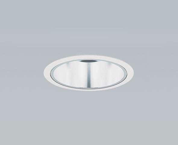 遠藤照明  ERD4400S-P  ベースダウンライト 一般型鏡面マットコーン Φ100