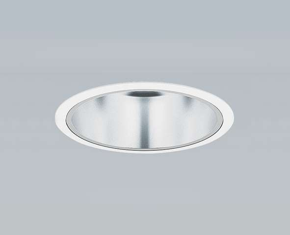 遠藤照明  ERD4405S-P  ベースダウンライト 一般型鏡面マットコーン Φ125