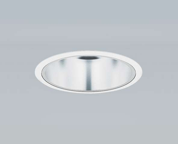 遠藤照明  ERD4414S  ベースダウンライト 一般型鏡面マットコーン Φ150