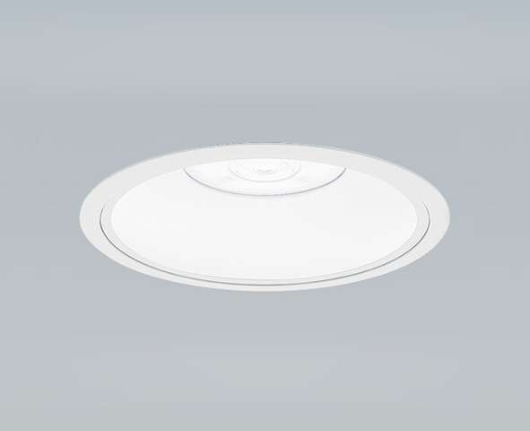 遠藤照明  ERD4434W  ベースダウンライト 浅型白コーン Φ150