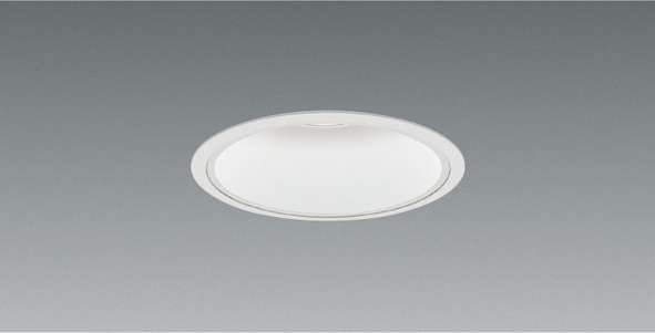 遠藤照明  ERD4443W  ベースダウンライト 一般型白コーン Φ150