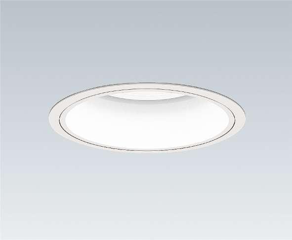 遠藤照明  ERD4486W-S  ベースダウンライト 浅型白コーン Φ150