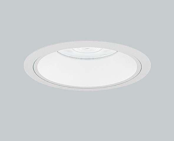 遠藤照明  ERD4901WZ  ベースダウンライト 白コーン Φ100