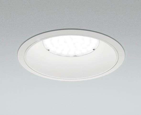 遠藤照明  ERD5033W  ベースダウンライト 白コーン Φ250