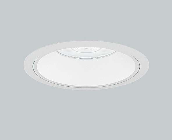 遠藤照明  ERD5262W-P  ベースダウンライト 浅型白コーン Φ100