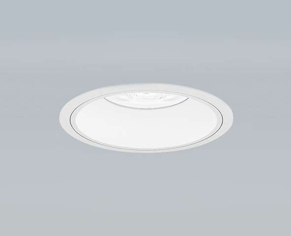 遠藤照明  ERD5270WZ  ベースダウンライト 浅型白コーン Φ125