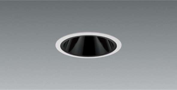 遠藤照明  ERD5723W_RX390N  グレアレス ベースダウンライト黒コーン Φ100