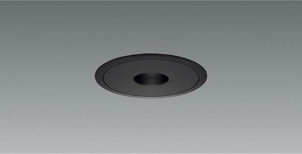 遠藤照明  ERD5880B_RX366N  フラット ピンホールベースダウンライト Φ100