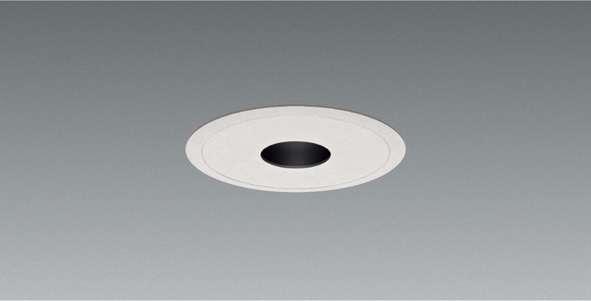 遠藤照明  ERD5881W_RX390N  フラット ピンホールベースダウンライト Φ100