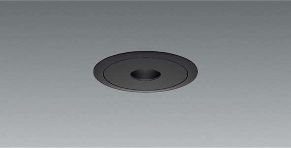 遠藤照明  ERD5885B_RX360N  フラット ピンホールベースダウンライト Φ75
