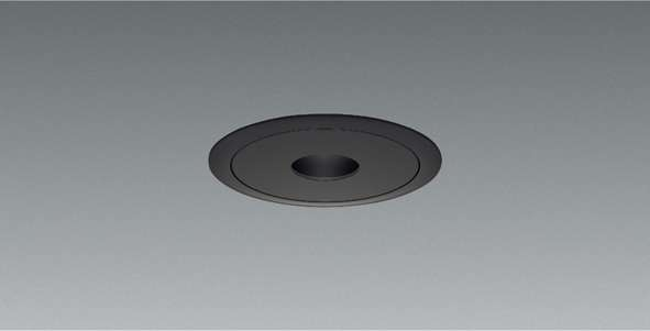 遠藤照明  ERD5886B_RX408N  フラット ピンホールベースダウンライト Φ75