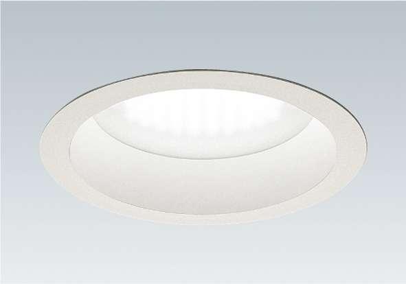 遠藤照明  ERD6091W  浅型ベースダウンライト Φ200