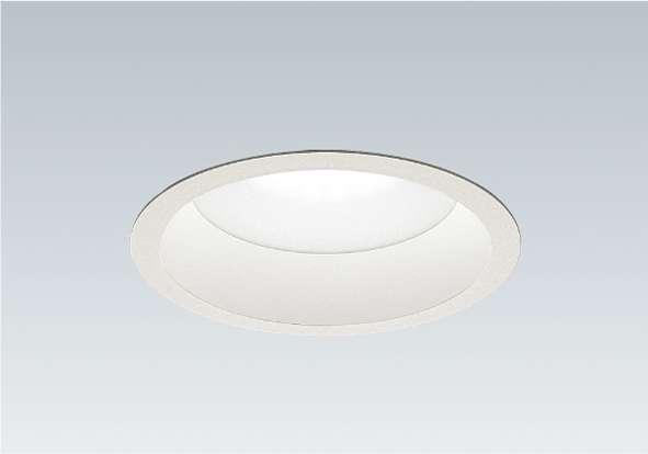 遠藤照明  ERD6108W  浅型ベースダウンライト Φ150