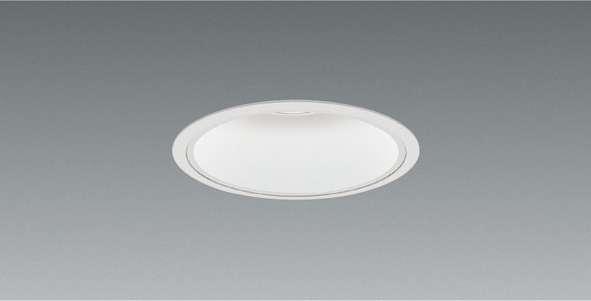 遠藤照明  ERD6163W  ベースダウンライト 一般型白コーン Φ150