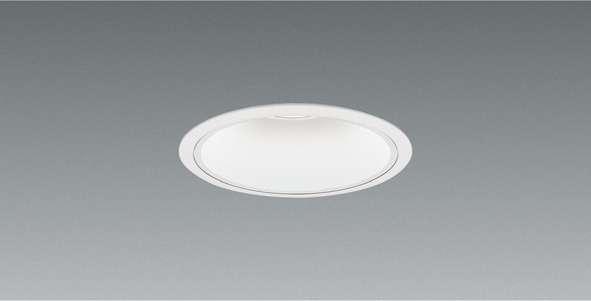 遠藤照明  ERD6166W-P  ベースダウンライト 一般型白コーン Φ125