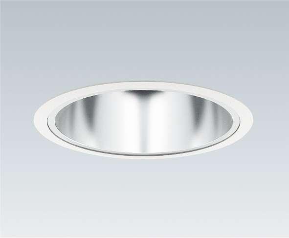 遠藤照明  ERD6185SA  ベースダウンライト 一般型鏡面マットコーン Φ200