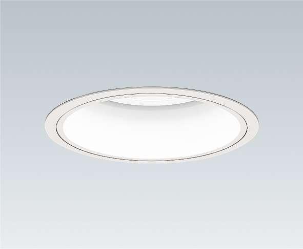 遠藤照明  ERD6195WA  ベースダウンライト 浅型白コーン Φ150