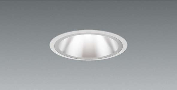 遠藤照明  ERD6256S_RX387N  グレアレス ベースダウンライト 鏡面マットコーン Φ150