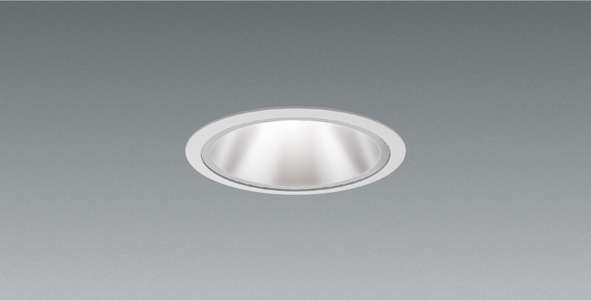 遠藤照明  ERD6268SA_RX367N  グレアレス ベースダウンライト 鏡面マットコーン Φ100