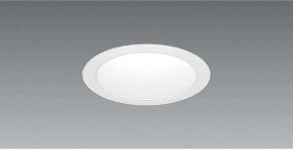 遠藤照明  ERD6281W  ベースダウンライト一般型 白コーン Φ150