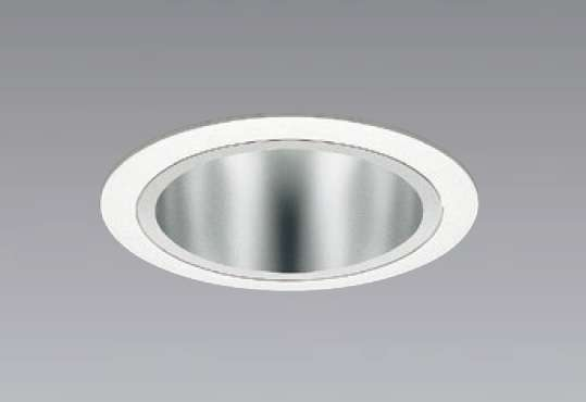 遠藤照明  ERD6882W_RX407N  ベースダウンライト 鏡面マットコーン Φ75