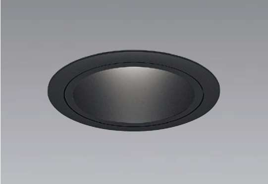 遠藤照明  ERD6895B  ベースダウンライト ブラックコーン Φ75