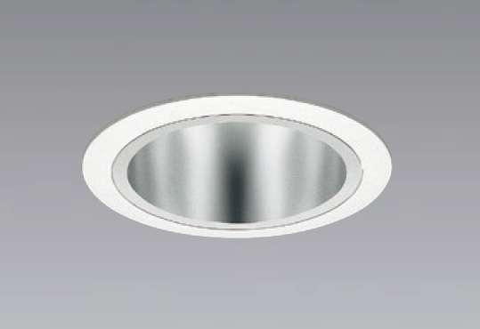 遠藤照明  ERD6925W_RX408N  ベースダウンライト 鏡面マットコーン Φ75