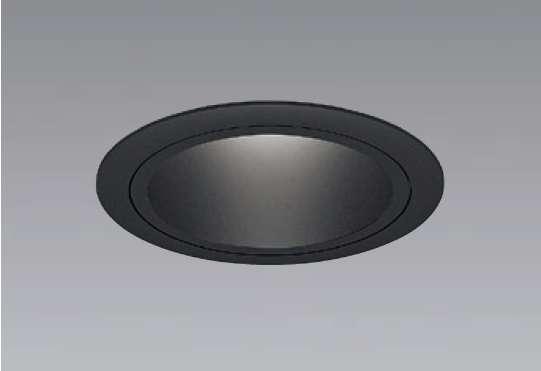 遠藤照明  ERD6943B_RX408N  ベースダウンライト ブラックコーン Φ75