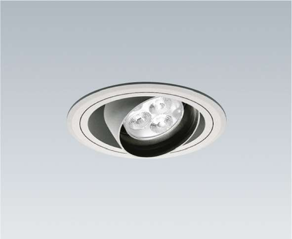 遠藤照明 ENDO ERD2417W-Sユニバーサルダウンライト Φ75