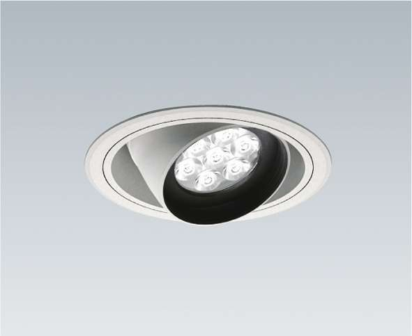 遠藤照明 ENDO ERD2442W-Sユニバーサルダウンライト Φ100