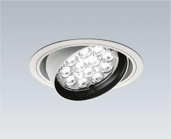 遠藤照明 ENDO ERD2466W-Sユニバーサルダウンライト Φ125