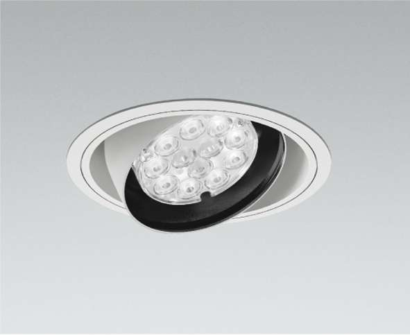 遠藤照明 ENDO ERD2550Wリプレイスユニバーサルダウンライト Φ150