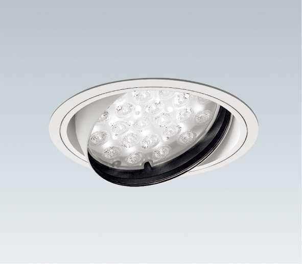 遠藤照明 ENDO ERD3034Wユニバーサルダウンライト Φ150