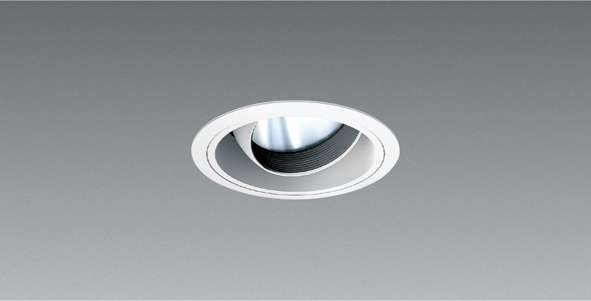 遠藤照明 ENDO ERD4219W-Pユニバーサルダウンライト Φ100