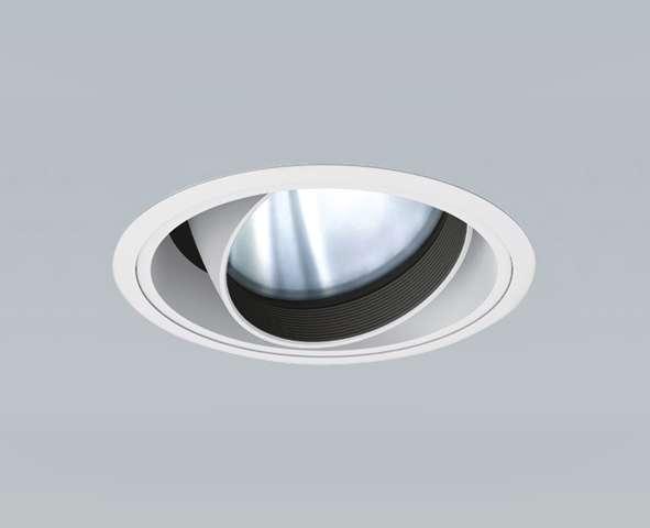 遠藤照明 ENDO ERD4241Wユニバーサルダウンライト Φ150