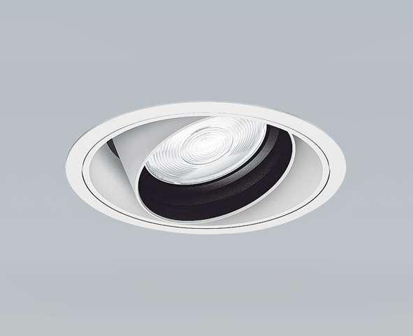 遠藤照明 ENDO ERD4306WZユニバーサルダウンライト Φ150