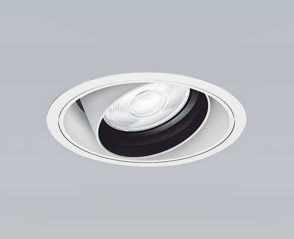 遠藤照明 ENDO ERD4307Wユニバーサルダウンライト Φ150