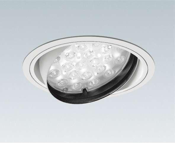 遠藤照明 ENDO ERD4315Wユニバーサルダウンライト Φ150