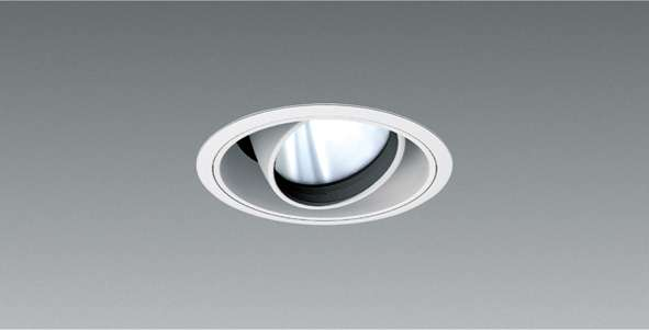 遠藤照明 ENDO ERD4466Wユニバーサルダウンライト Φ125