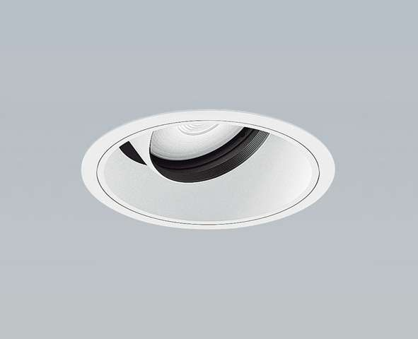 遠藤照明 ENDO ERD4471WZユニバーサルダウンライト Φ125