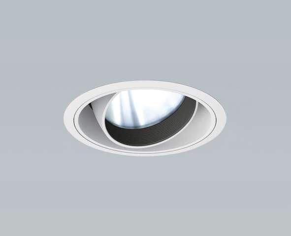 遠藤照明 ENDO ERD4474W-Sユニバーサルダウンライト Φ125