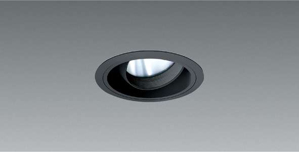 遠藤照明 ENDO ERD4890BZ-Yユニバーサルダウンライト Φ100
