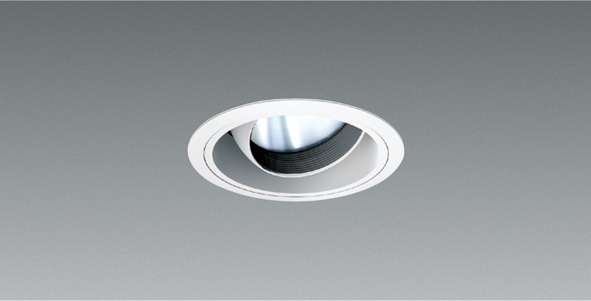 遠藤照明 ENDO ERD4893WZユニバーサルダウンライト Φ100