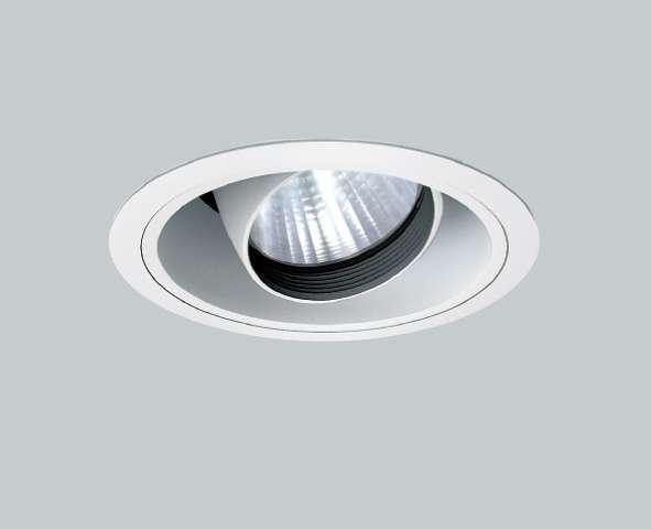 遠藤照明 ENDO ERD5279W快適調色ユニバーサルダウンライト Φ100